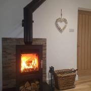 Westfire  Uniq 18SE, Slate Hearth, Leyland, Lancashire