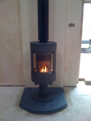 ​Dovre 3CB on Pedestal 2, Much Hoole, Preston, Lancashire