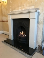 Stovax-Decorative-Cast-Fireplace-Penwortham-Preston-Lancashire