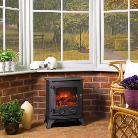 Gas/Electric Stoves