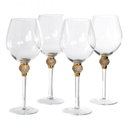 Glasses/Decanters